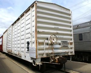 Million boxcar
