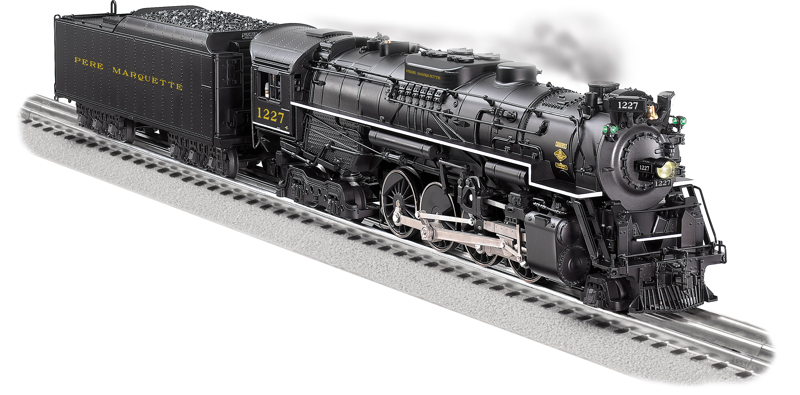 Chesapeake and ohio lionel trains for The berkshire