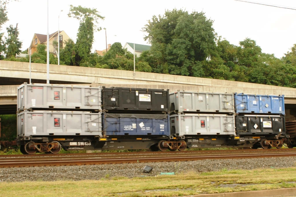 Freight Car Friday Spine Cars Lionel Trains