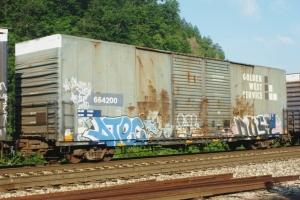 boxcar