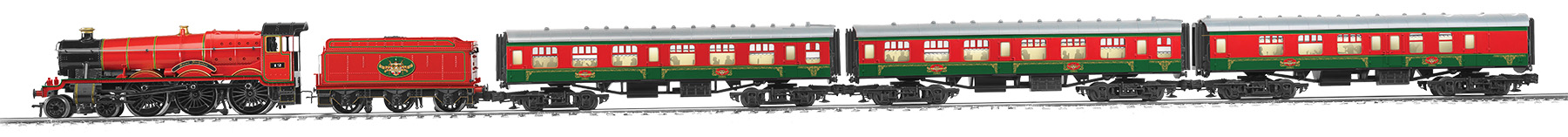 new product spotlight victorian christmas lionchief set lionel trains. Black Bedroom Furniture Sets. Home Design Ideas