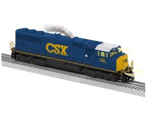 6-81153 CSX